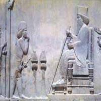 پاورپوینت درس ۲۰ مطالعات اجتماعی هفتم ( امپراتوری های قدرتمند چگونه کشور را اداره می کردند )
