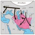 پاورپوینت مطالعات اجتماعی پایه هفتم درس ۱۹ (آریایی ها و تشکیل حکومت های قدرتمند در ایران)-1