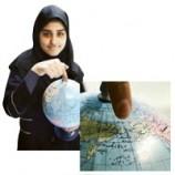 پاورپوینت مطالعات اجتماعی پایه هشتم درس ۱۷(ویژگی های طبیعی آسیا)