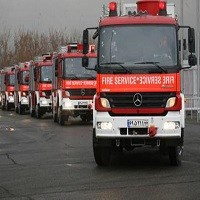 سازمان آتشنشانی (۲۹ صفحه word قابل ويرايش و آماده پرينت)