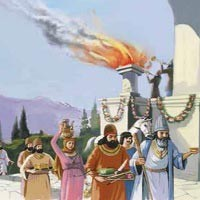 پاورپوینت درس ۲۳ مطالعات اجتماعی هفتم ( عقاید و سبک زندگی مردم در ایران باستان )