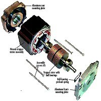 پاورپوینت موتورهای پله ای (Stepper Motors)