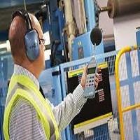 پاورپوینت دستگاههای اندازه گیری عوامل فیزیکی محیط کار