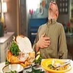 پاورپوینت مراقبتهای تغذیه ای بیماران مبتلا به ریفلاکس والتهاب معده-1
