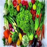 پاورپوینت آموزش سالم سازي سبزيجات
