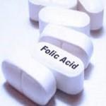 پاورپوینت اسید فولیک-1