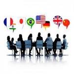 پاورپوینت تفاوت های فرهنگی در مذاکره-1