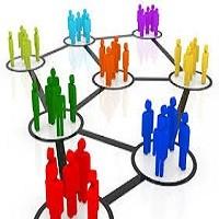 پاورپوینت عنوان ساختار سازمانی و سازمان دهی